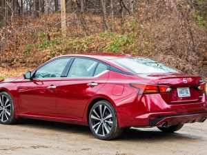 17 A When Does The 2020 Nissan Altima Come Out Redesign and Concept