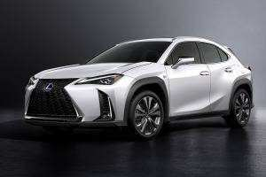17 A When Lexus 2019 Come Out Photos