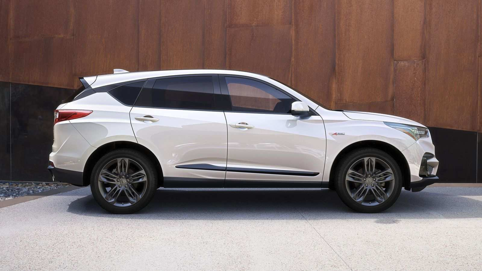 17 All New 2019 Acura Rdx Preview Reviews