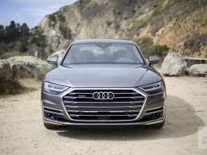 17 All New 2019 Audi A8 Photos Price