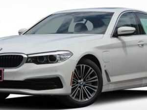 17 All New 2019 Bmw 5 Series Redesign Images