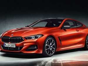 17 All New 2019 Bmw Coupe Redesign