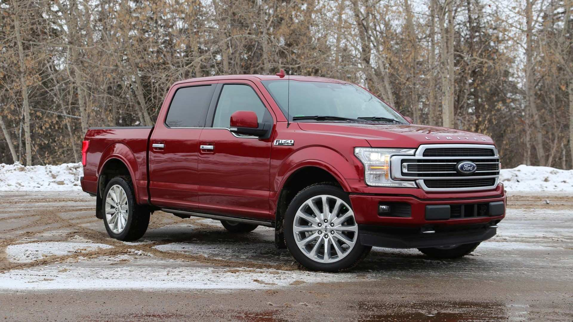 17 All New 2019 Ford F 150 Limited Release Date And Concept