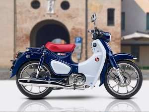 17 All New 2019 Honda Super Cub Top Speed Research New
