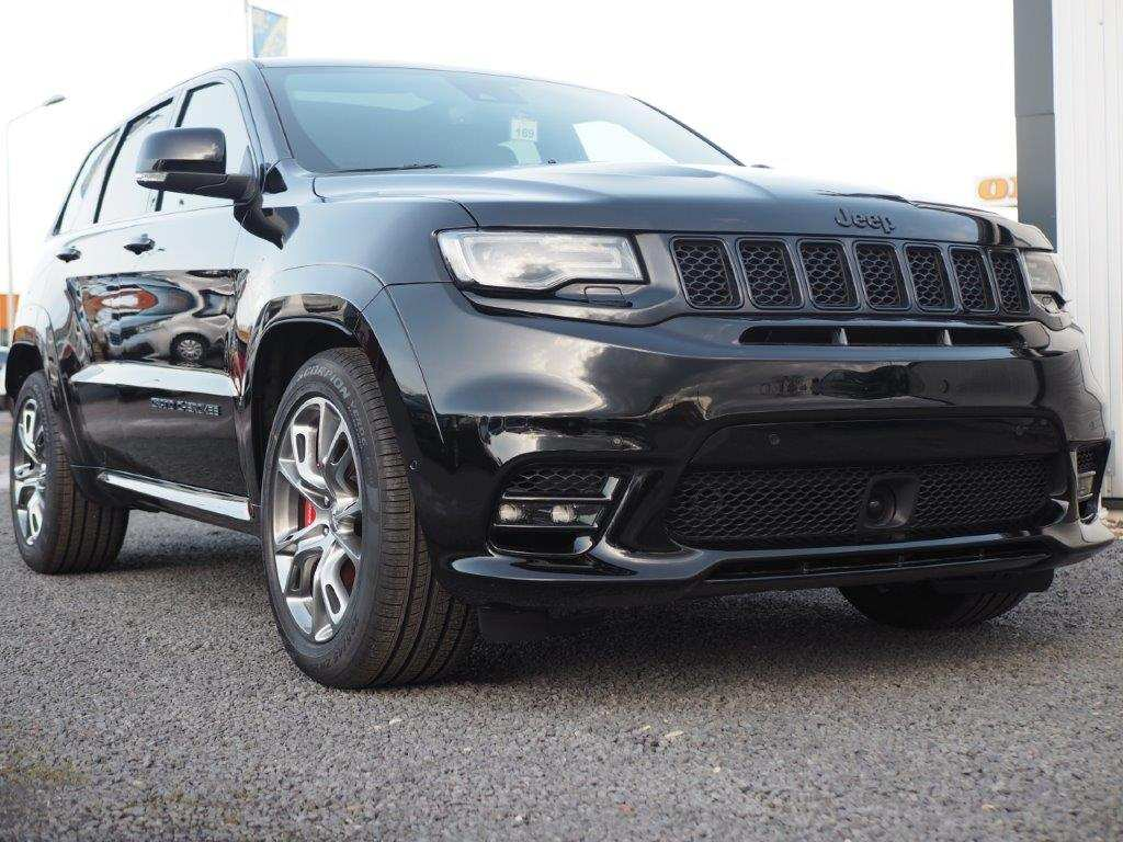 17 All New 2019 Jeep Srt8 New Review