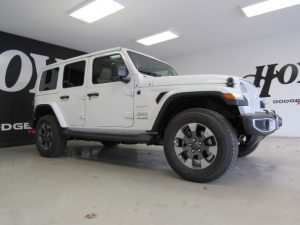 2019 Jeep Wrangler 4 Door