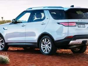 17 All New 2019 Land Rover Ratings