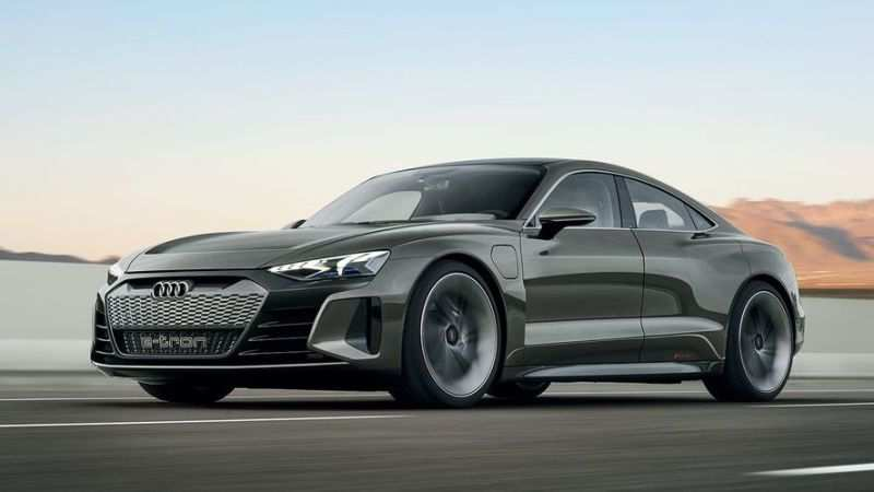 17 All New 2020 Audi Vehicles Research New