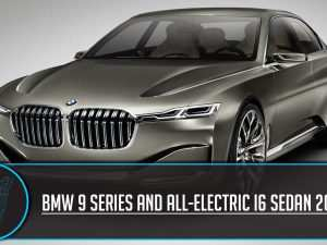 17 All New 2020 Bmw Electric Prices