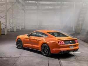17 All New 2020 Ford Mustang Review and Release date