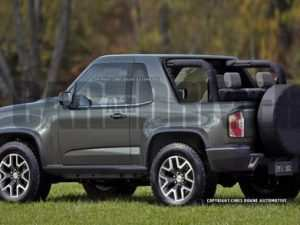 17 All New 2020 Gmc Jimmy Car And Driver Overview