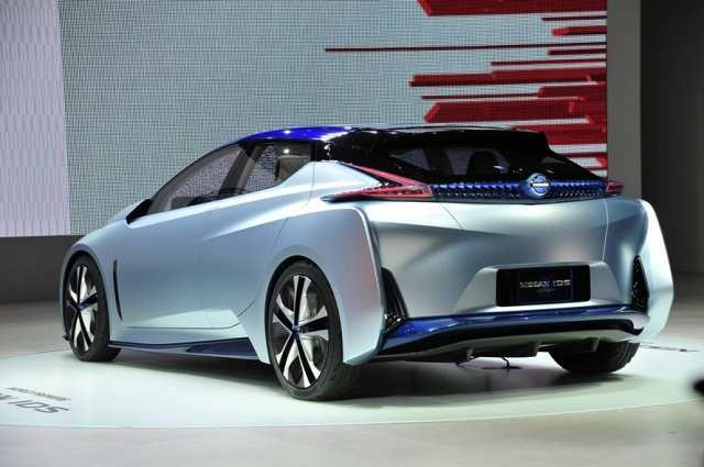 17 All New 2020 Nissan Leaf Release