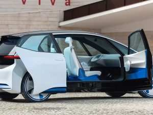 17 All New 2020 Volkswagen Id Price Redesign and Concept
