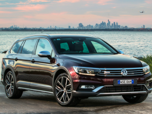 17 All New 2020 Volkswagen Passat Wagon Research New
