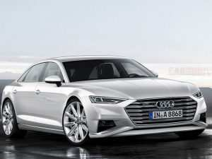 17 All New Audi Vorsprung 2020 Speed Test