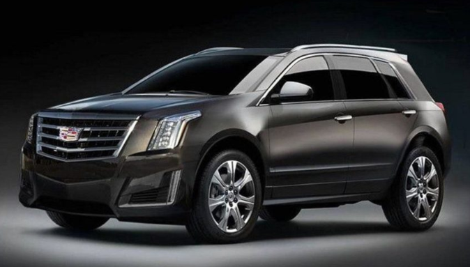 17 All New Cadillac Xt3 2020 Ratings