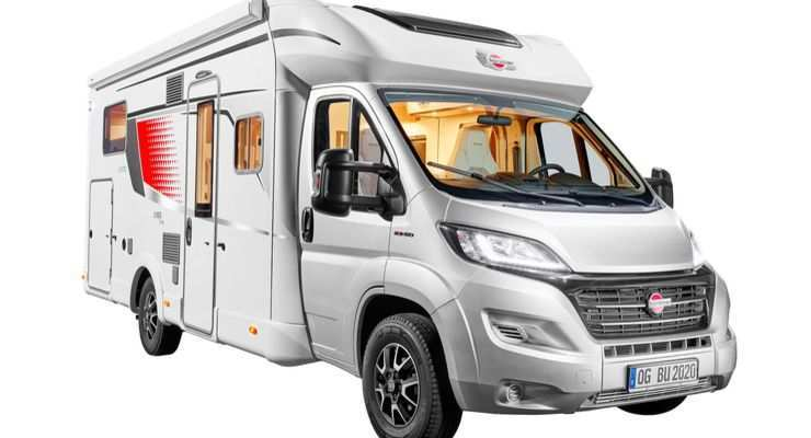 17 All New Fiat Burstner 2020 2 Redesign And Review