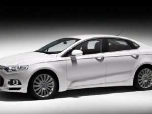 17 All New Ford Taurus 2020 Performance