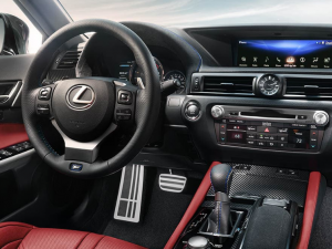 17 All New Lexus Gs F 2020 Price and Release date
