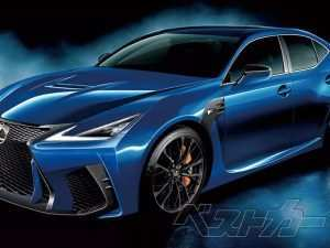 17 All New Lexus Is 2020 Redesign and Review