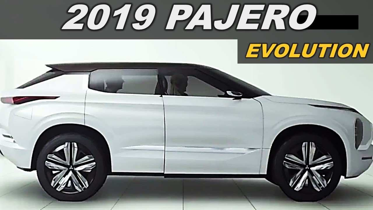 17 All New Mitsubishi Montero 2020 Model Reviews