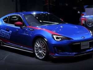 17 All New Subaru Brz Turbo 2020 Style