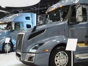 17 All New Volvo Truck 2020 History