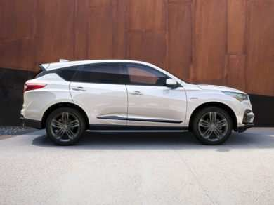 17 All New When Will 2020 Acura Rdx Be Released New Concept