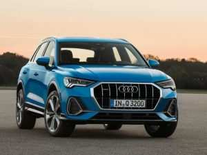 17 Best 2019 Audi Q3 Release Date Review