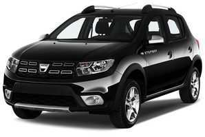 17 Best 2019 Dacia Sandero Stepway Reviews