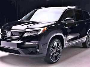 17 Best 2019 Honda Pilot First Drive