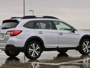 17 Best 2019 Subaru Outback Next Generation Pictures