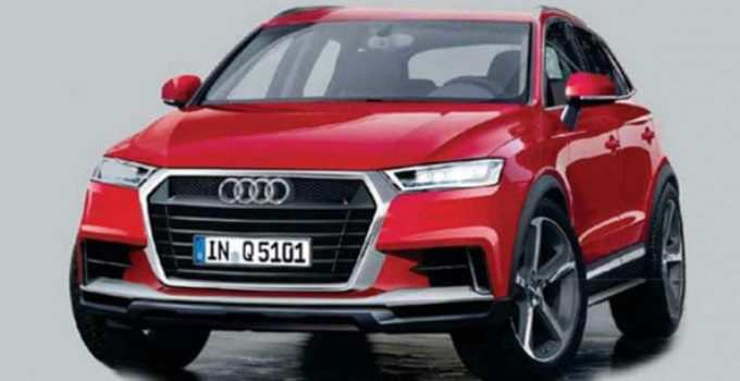 17 Best 2020 Audi Q5 Changes Price and Review