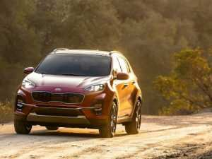 17 Best 2020 Kia Sportage Release Date Reviews