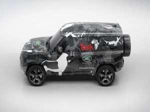 17 Best 2020 Land Rover Road Rover Pictures