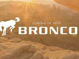 17 Best 2020 Orange Ford Bronco New Review
