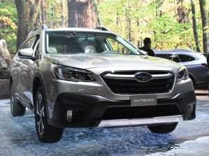17 Best 2020 Subaru Outback Wagon Redesign and Concept