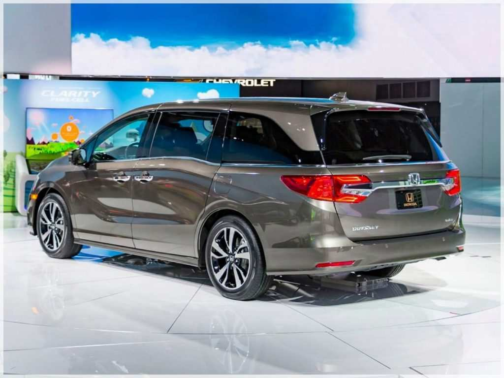 17 Best Honda Mpv 2020 Price Design And Review