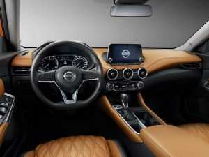17 Best Nissan 2020 Interior New Review