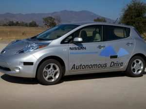 17 Best Nissan 2020 Self Driving Cars Wallpaper