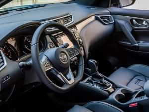 17 Best Nissan Qashqai 2020 Review and Release date