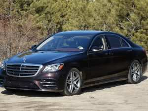 17 Best S450 Mercedes 2019 Performance and New Engine
