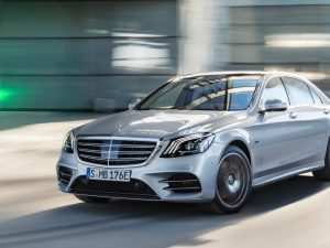 17 Best S560 Mercedes 2019 Picture