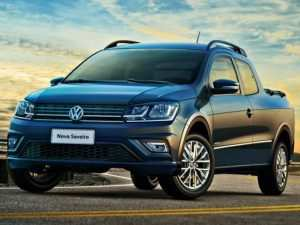 17 Best Volkswagen Saveiro 2020 Photos