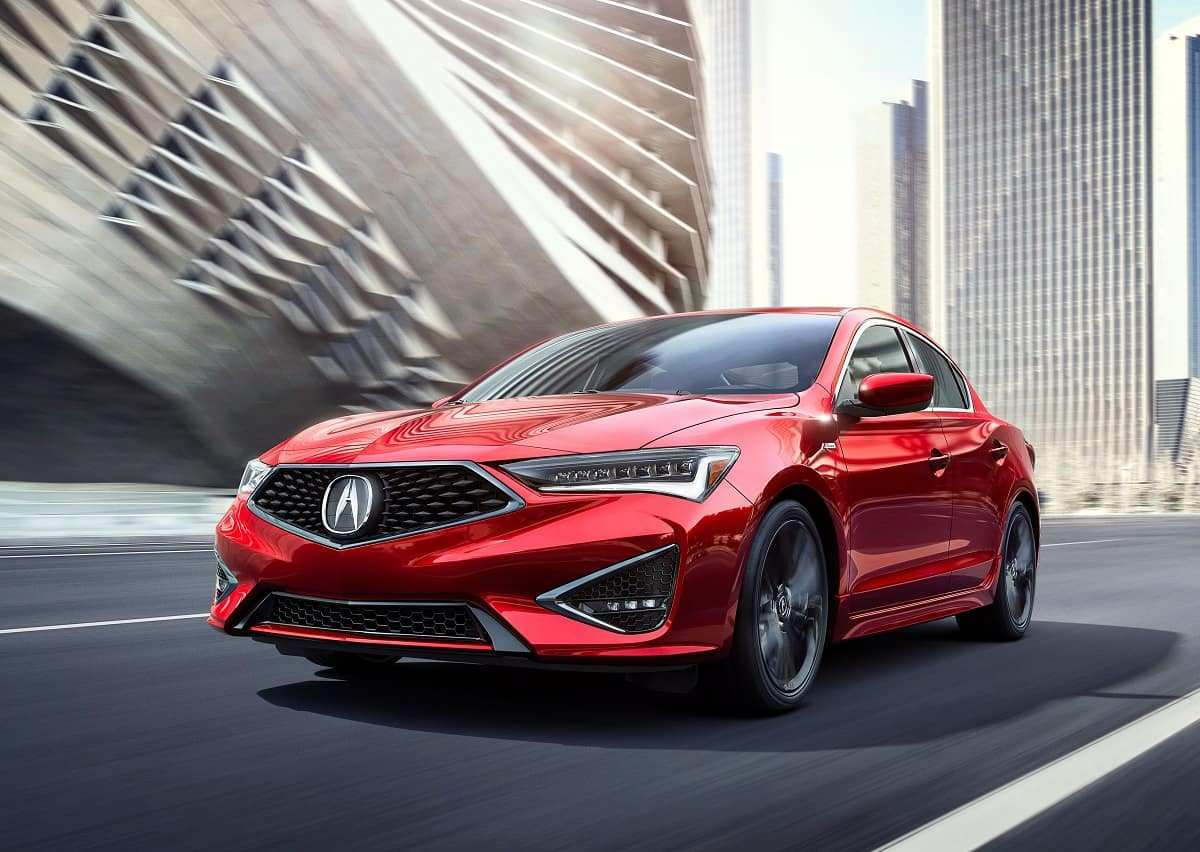 17 New 2019 Acura Pictures Ratings