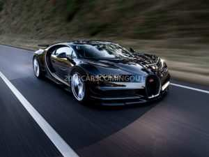 17 New 2019 Bugatti Chiron Sport Top Speed Review and Release date