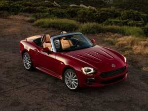 17 New 2019 Fiat 124 Release Date Release Date and Concept