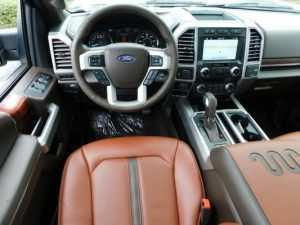 17 New 2019 Ford F150 King Ranch Wallpaper