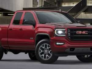 17 New 2019 Gmc 1500 Specs Images