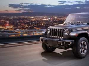 17 New 2019 Jeep Images Specs